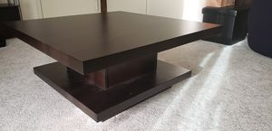 Square Coffee table for Sale in Natick, MA