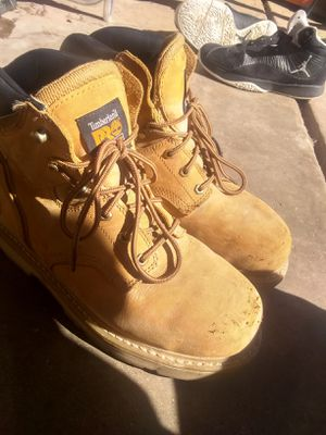 Timberlands size 10.5 for Sale in Mesa, AZ