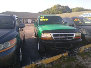 '99 Ford Ranger for Sale in Hudson, FL