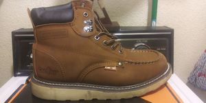 Men Work Boots for Sale in Moreno Valley, CA