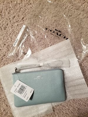 Coach Wallet/Wristlet for Sale in Arvada, CO