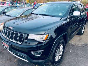 2014 Jeep Grand Cherokee for Sale in Passaic, NJ