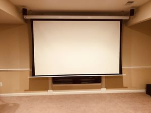 Complete home theater system for Sale in Ashburn, VA