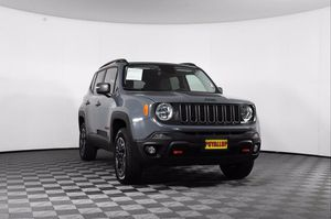 2016 Jeep Renegade for Sale in Puyallup, WA