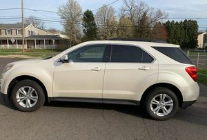 2012 Chevrolet Equinox LT Suv for Sale in Peoria, IL
