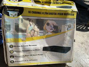 Digital Video recorder for Sale in San Jose, CA