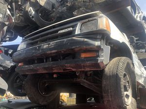 Mazda pick up bB2600 parts for sale for Sale in Hialeah, FL
