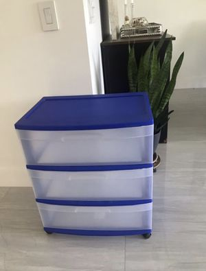 Organizer Bins Containers for Sale in Fort Lauderdale, FL