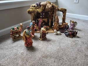 Nativity for Sale in Dallas, GA
