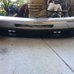 Chevy Silverado, Bumper for Sale in Salinas, CA