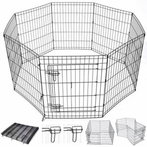 """36"""" Pet Playpen Fence For Dogs 🐶 for Sale in Pomona, CA"""