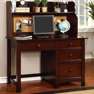"""48"""" wide Desk and hutch for Sale in South Gate, CA"""