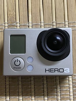 GoPro hero3 for Sale in Phoenix, AZ