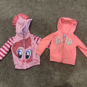 Girl Sweaters Size 3T for Sale in Covina, CA