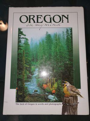 New Oregon book for Sale in Klamath Falls, OR