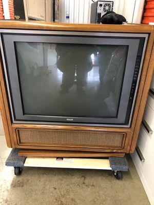 Vintage RCA tv $100 for Sale in Gaithersburg, MD
