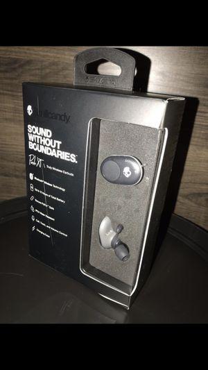 Skullcandy Wireless Earbuds for Sale in Bakersfield, CA