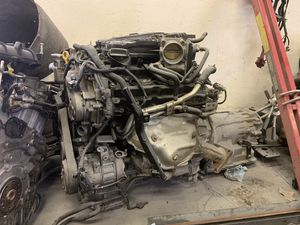 2007 infinity G35 engine parts for Sale in San Antonio, TX