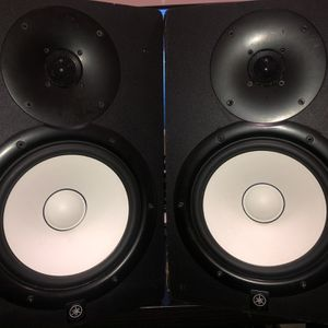 Yamaha HS8 Powered Monitors 🔥 for Sale in Washington, DC