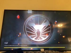 Vizio smart 4kHD TV 50 inch for Sale in Providence, RI