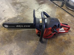 JONSERED CS2238 GAS CHAINSAW for Sale in Westfield, NJ
