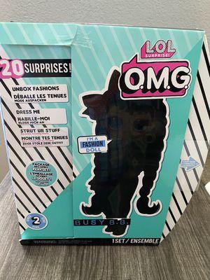 Brand New LOL Doll Busy B.B. for Sale in San Antonio, TX