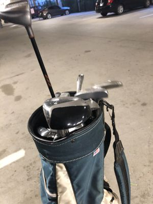Golf clubs OBO for Sale in Nashville, TN