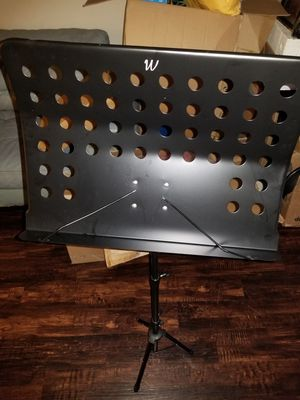 Windsor Orchestra Conductor Stand for Sale in Dallas, TX