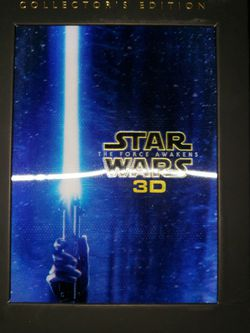 Hard To Find 3d Star Wars for Sale in Houston,  TX