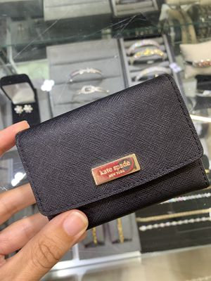 Kate Spade ♠️ Small Wallet Like New for Sale in Fort Lauderdale, FL