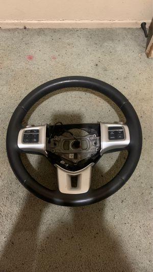 2011-2014 Dodge Challenger steering wheel for Sale in Phoenix, AZ
