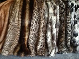 """FAUX FUR BLANKETS """"NEW"""" for Sale in Los Angeles, CA"""