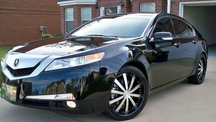 Acura TL09 2009!!!! for Sale in Washington,  DC