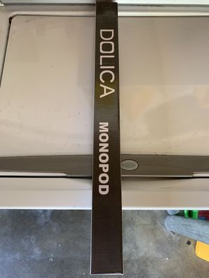 Dolica camera and video monopod for dslr slr brand new for Sale in Riverside, CA