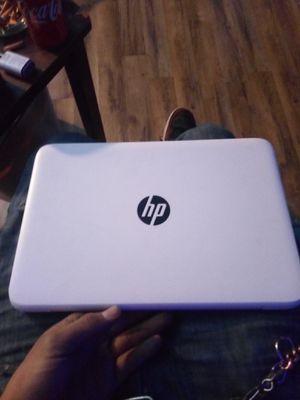 Hp stream laptop for Sale in Las Vegas, NV