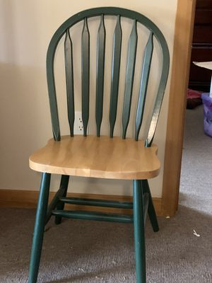 Kitchen table chairs (3) for Sale in Wilsonville, OR