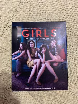 Girls the complete first season dvd bundle for Sale in The Bronx, NY