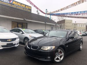2012 BMW 335i Coupe twin turbos! 🔥🔥 for Sale in Philadelphia, PA