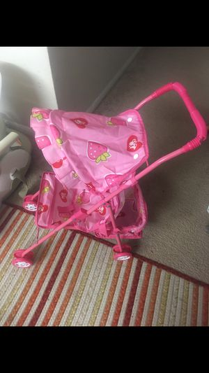 Doll stroller for Sale in East Dundee, IL