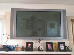 55 inch Phillips Tv for Sale in Lakeland, FL