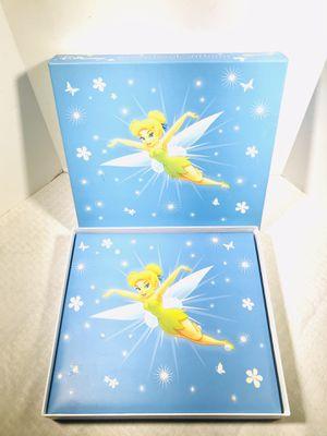 Sandylion Disney Tinkerbell Scrapbook Photo Album for Sale in Pawtucket, RI