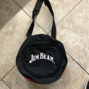 Jim Beam Portable Beach Grill And Cooler! for Sale in Miami, FL