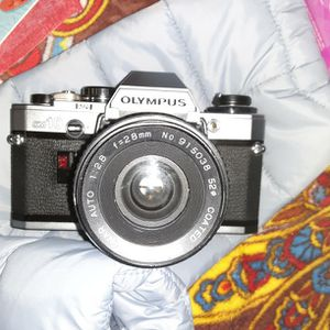 Olympus om10 Camera for Sale in Longview, TX