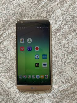 LG Phone G5 for Sale in Hawthorne,  CA