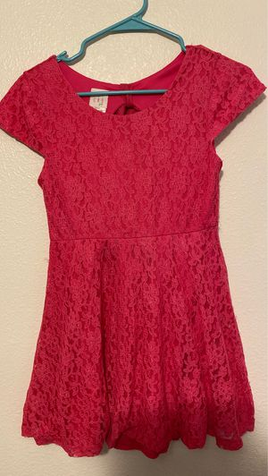 Like new condition Girls dress size 12 for Sale in West Covina, CA