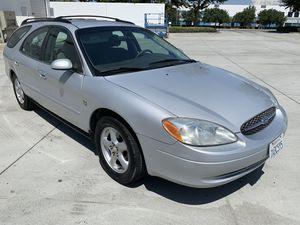 2001 Ford Taurus Wagon for Sale in San Diego, CA