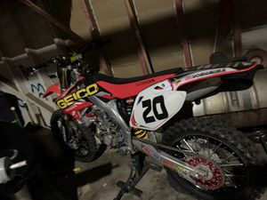 2007 crf 450 for Sale in Temecula, CA