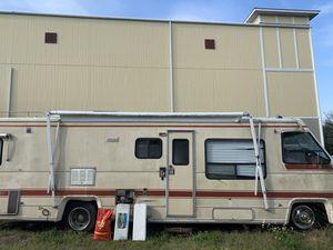 1982 Cross Country Coachman (2 in 1 Deal) for Sale in Jacksonville, FL
