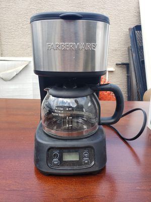 Small Coffee Maker for Sale in Glendale, AZ