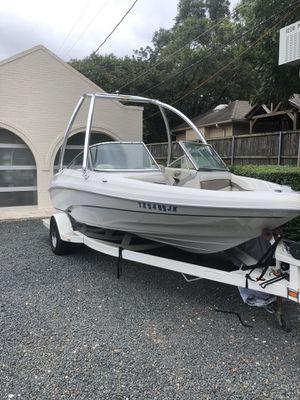 Tahoe Ski / Fish Boat for Sale in Dallas, TX